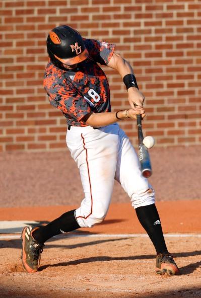 Mercer baseball 3