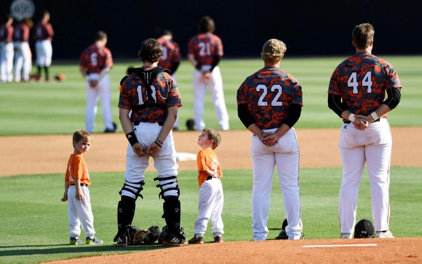 Mercer Baseball