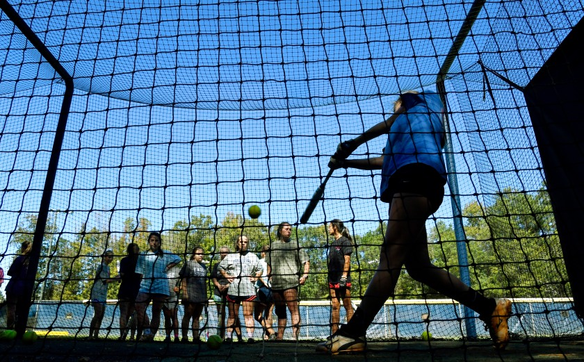 Stratford Softball